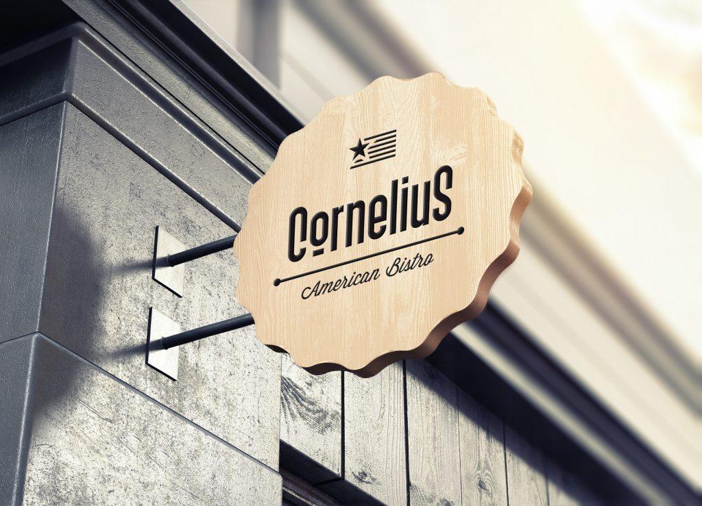 Cornelius enseigne