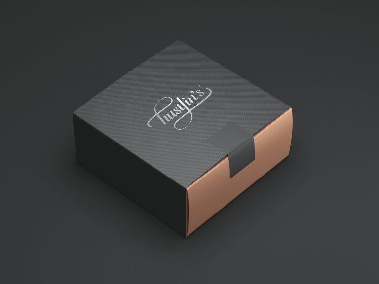 Hutslin's Box
