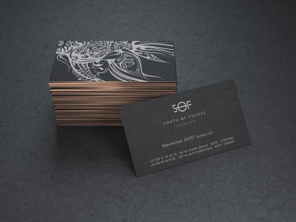 Card Sof