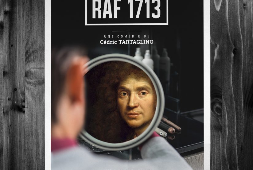 Affiche Raf 1713