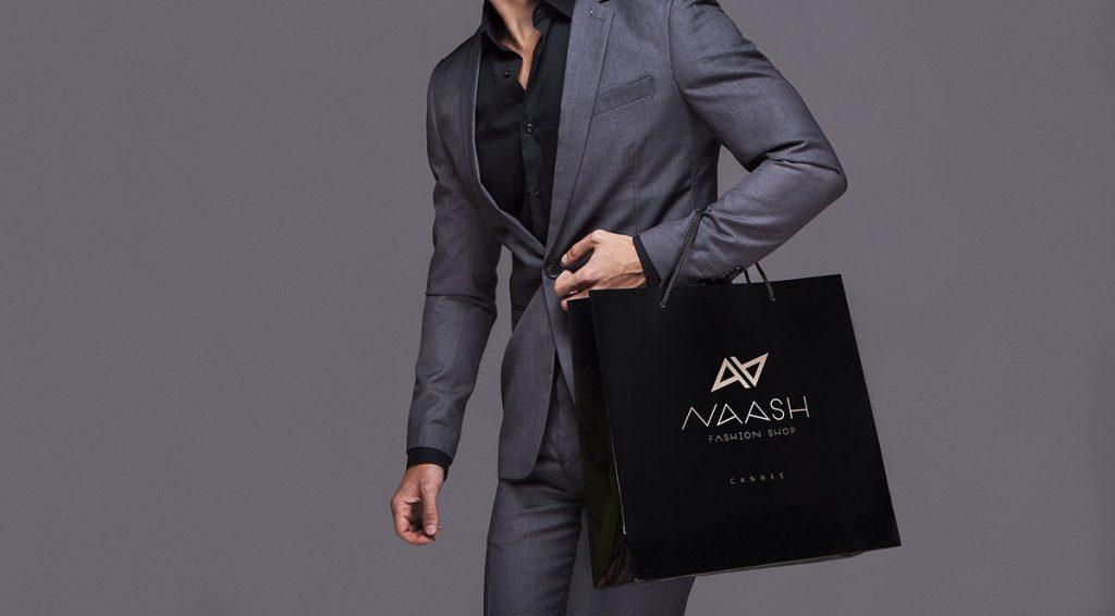 Bag Naash