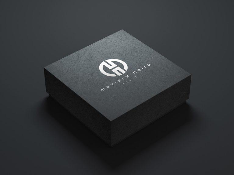 Box Matière noire