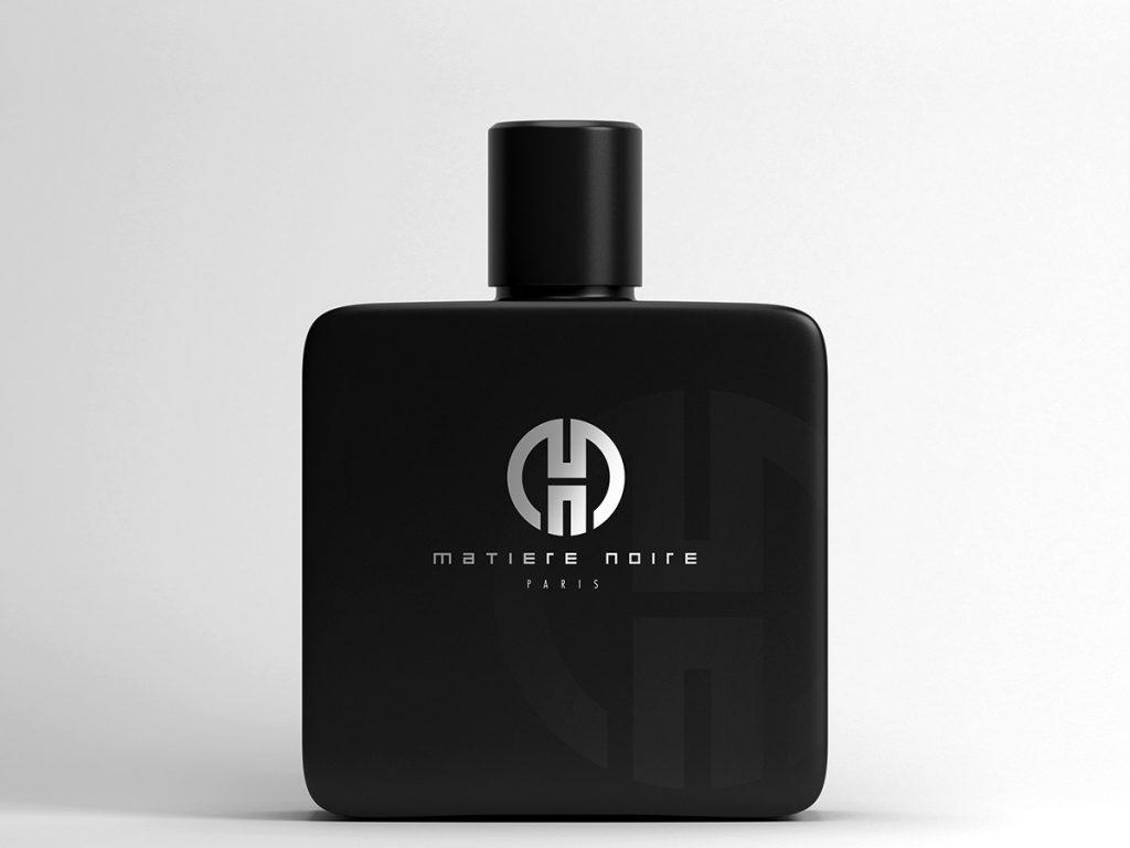 Flacounet Matière noire