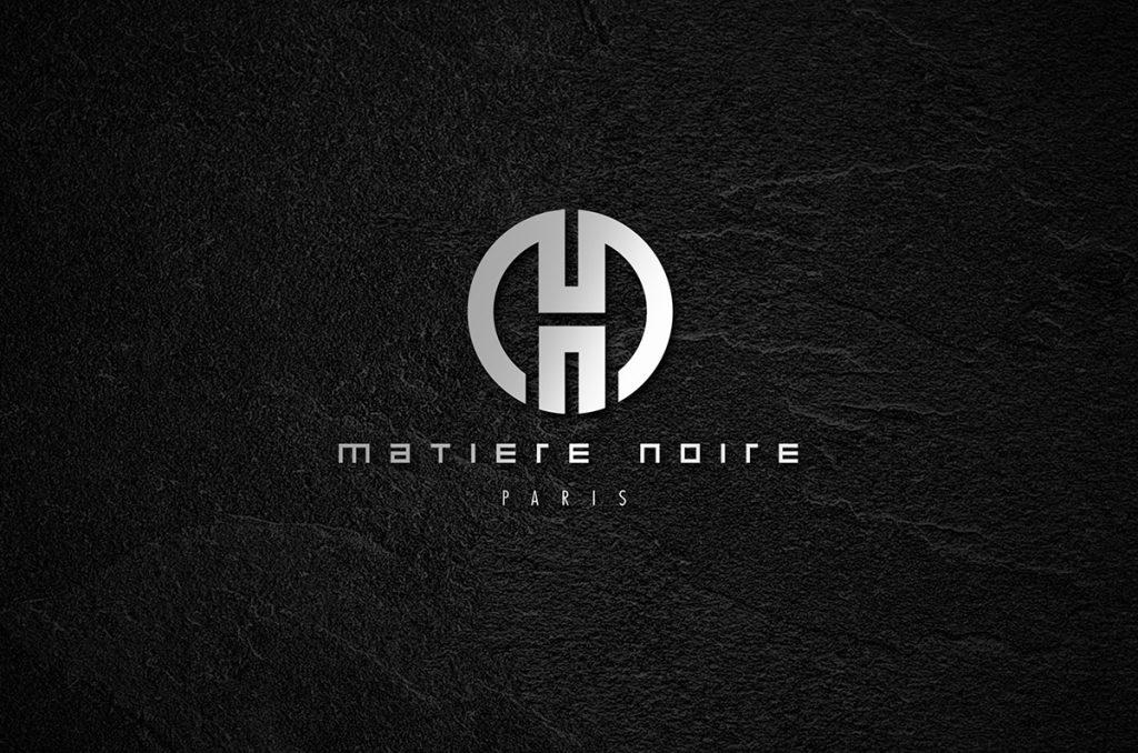 Matière noire logo