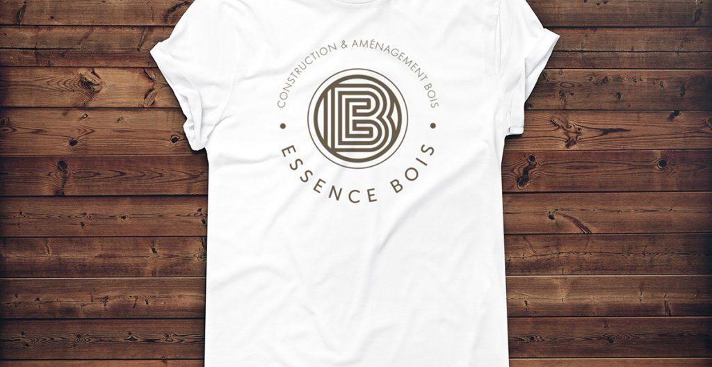 T-shirt EB
