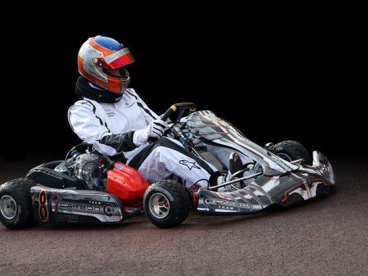 Kart Carbon