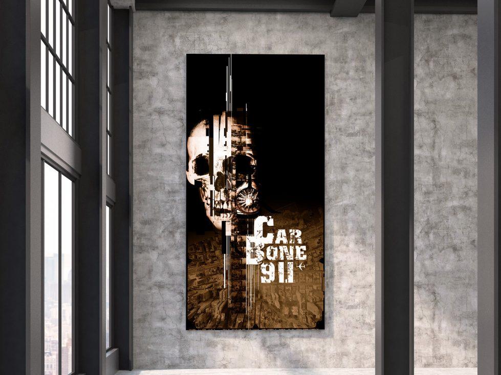 Carbone 911 2