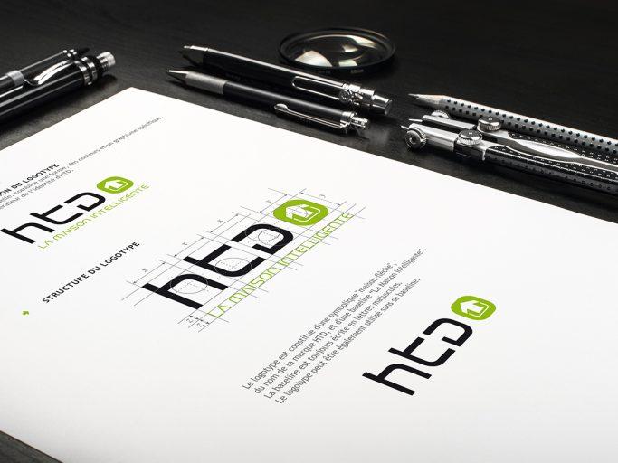 Logo HTD