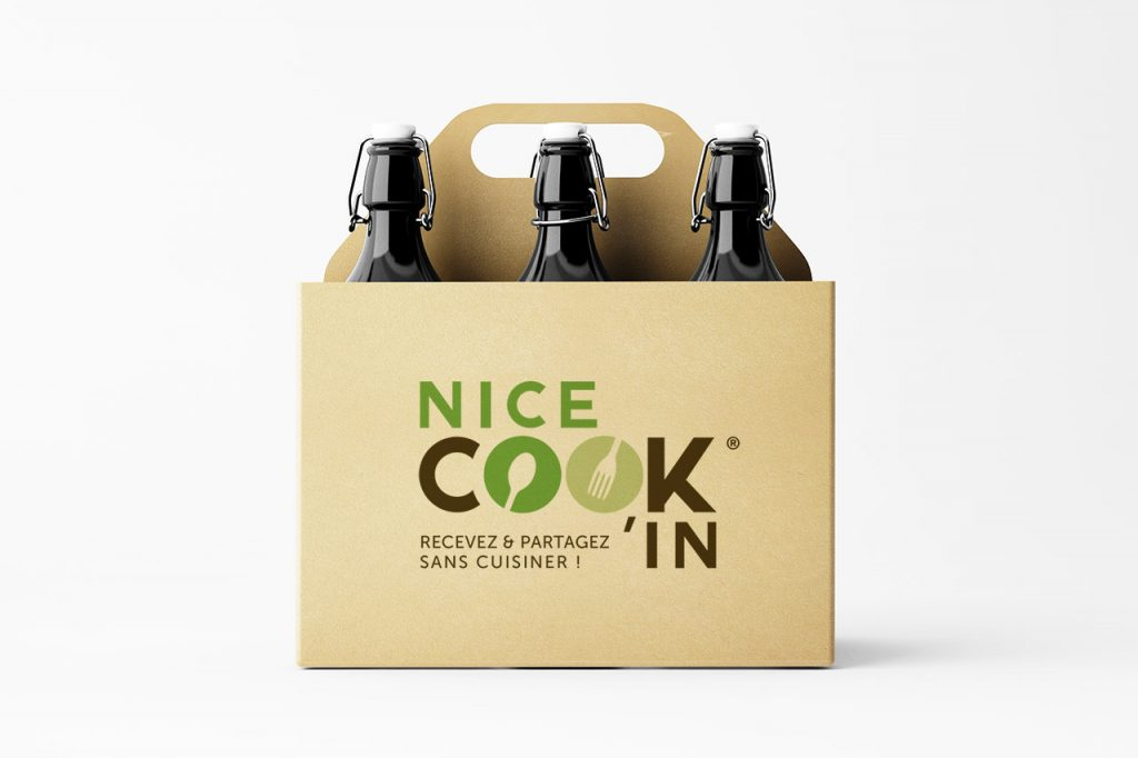 Nice cook in box