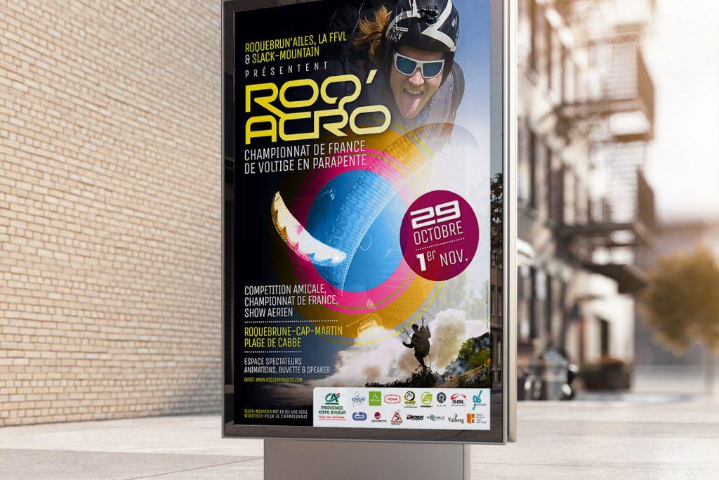 Affiche Roq3