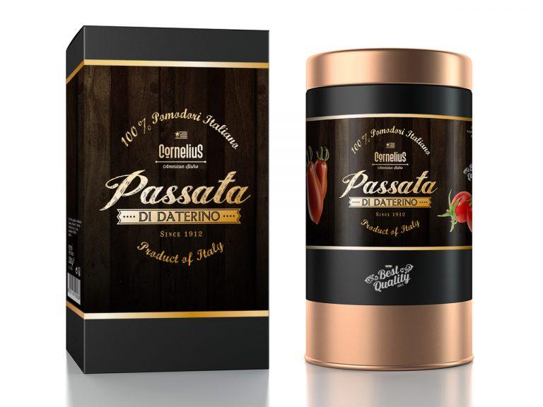 Pensato Pack A2