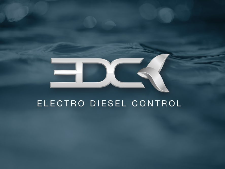 logo EDC visu