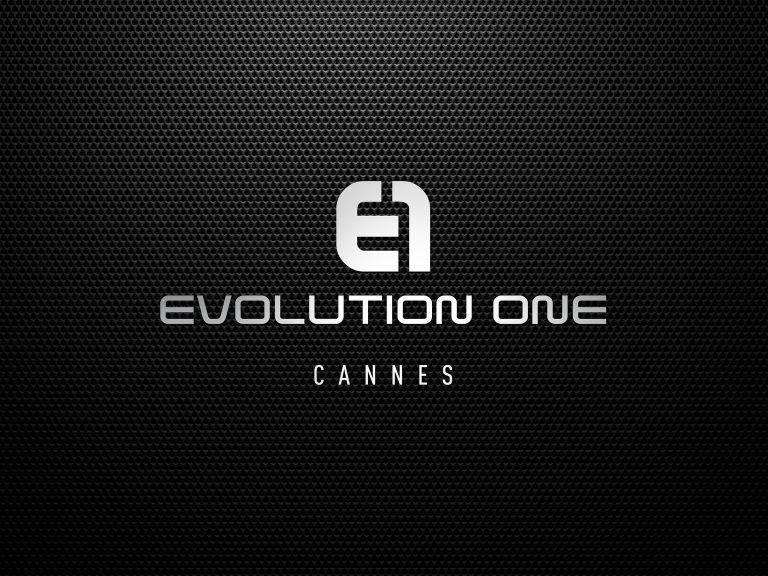 logo Evo One