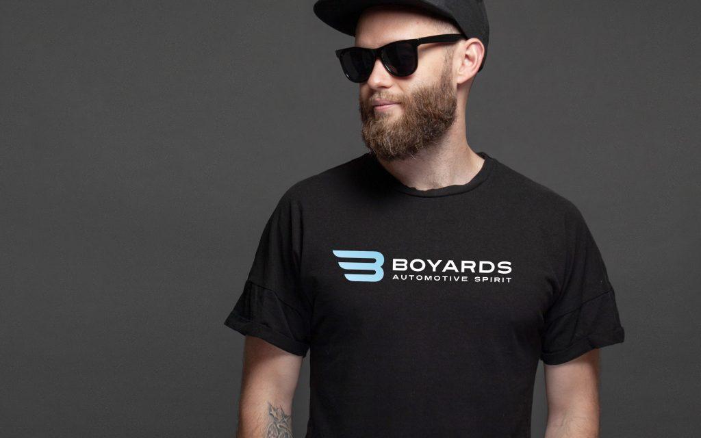 mockup Boyard